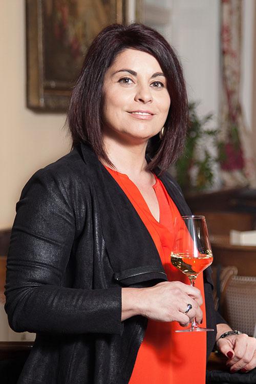 Silvia Fürstberger